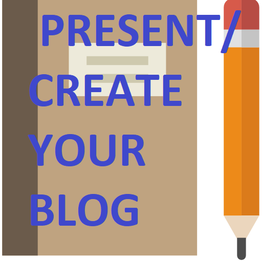 Create/Present a Blog (FREE)'s image