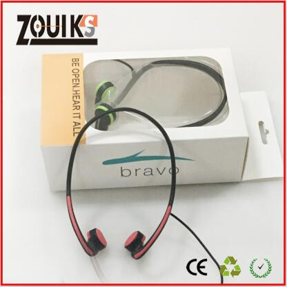 zouiks bone conduction earphone ,new technology's image