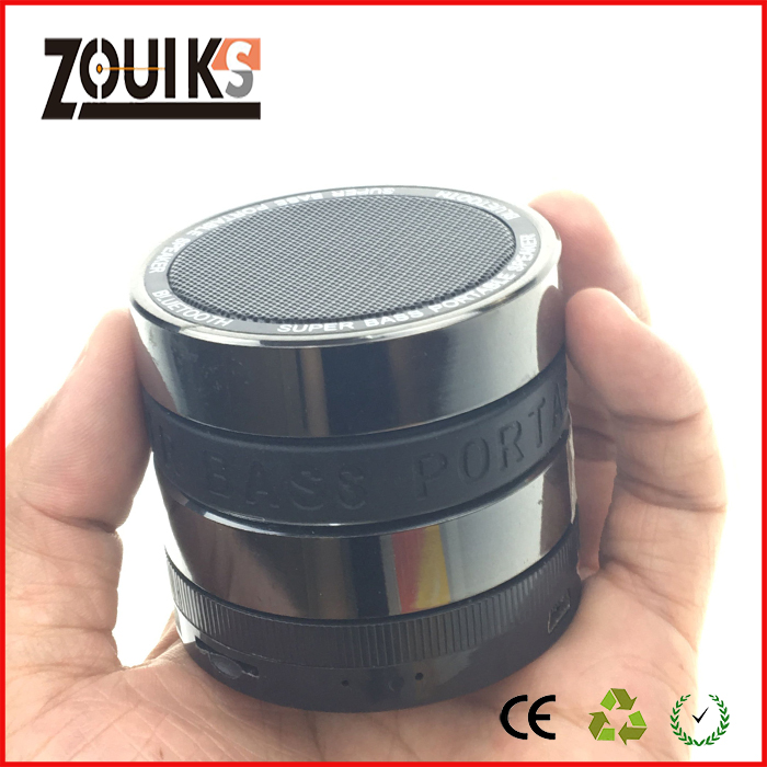 zouiks bluetooth speaker ZS-003 , looks like a lens,good hand feeling ,'s image